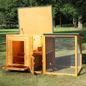 hühnerstall selber bauen anleitung pdf kostenlos